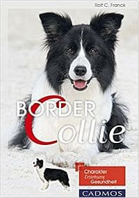 Buch Border Collie